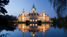 Discover Hannover
